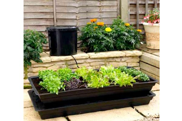 September 2016 for every home for Garden design hacks